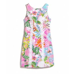 Lilly Pulitzer for Target | Nosey Posey Dress